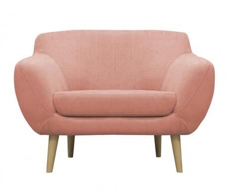 Fotoliu Sardaigne  Pale Pink