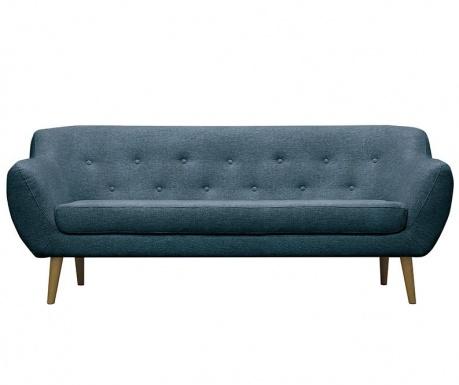 Canapea 3 locuri Sicile  Blue