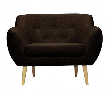 Sicile  Dark Grey Fotel