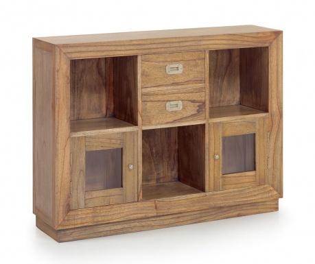Merapi Squares Kis szekrény