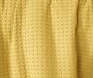 Posteljno pregrinjalo Rami Yellow 230x240 cm
