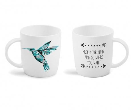 Κούπα Hummingbird 370 ml