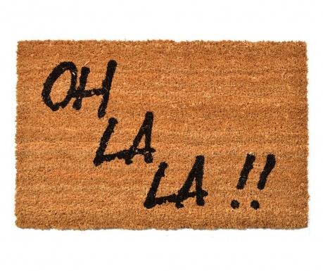 Otirač Oh La La 40x60 cm