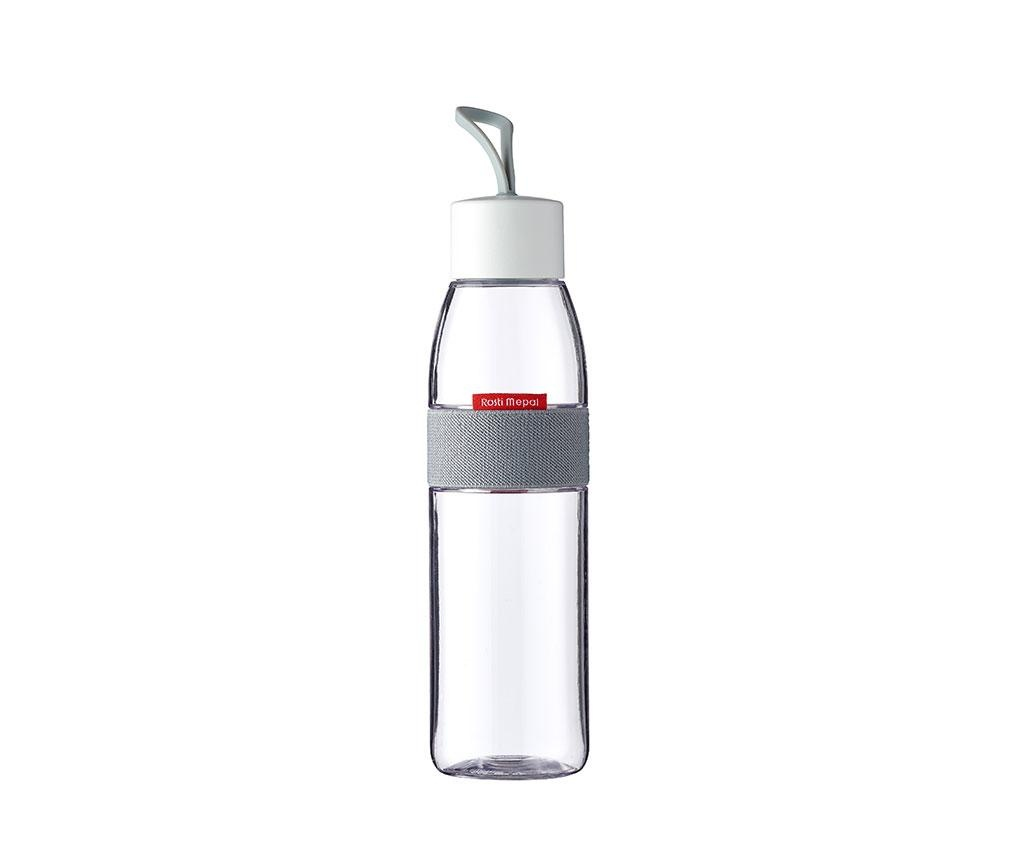Sticla sport Ellipse White 500 ml