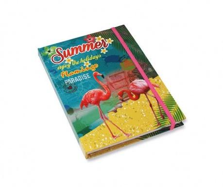 Agenda Flamingo