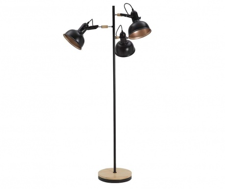 Lampadar Cups Black