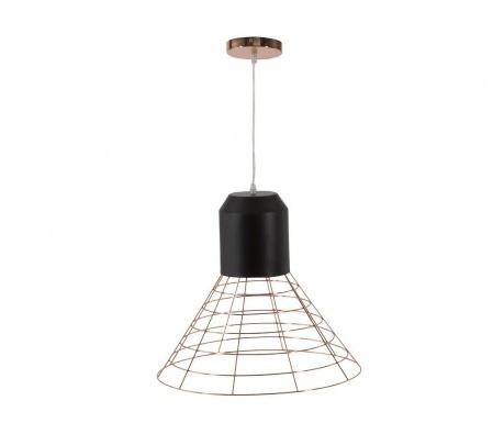 Závěsná lampa Net Skirt