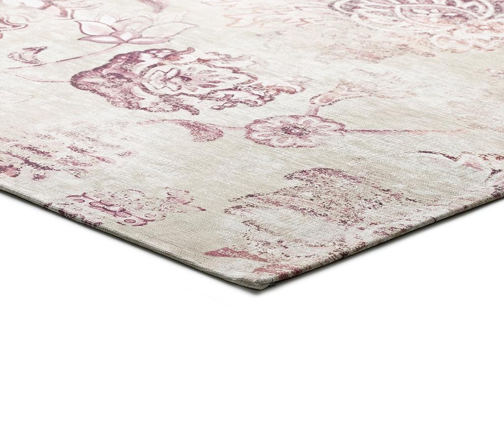 Tepih Chenille Beige 80x150 cm