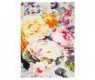 Covor Chenille Floral 160x230 cm