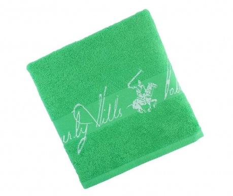Ręcznik kąpielowy Turner Green 50x100 cm