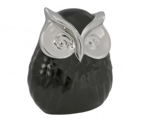 Dekorace Black Owl