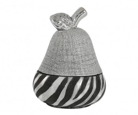 Bomboniera Zebra Pear