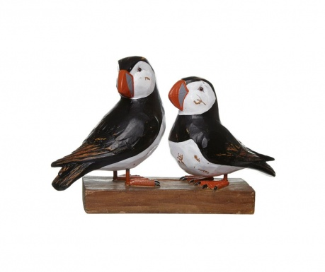 Decoration Puffin