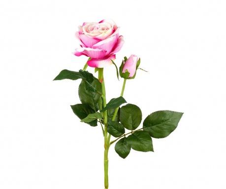 Umělá květina Delicate Rose