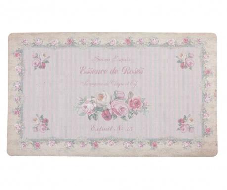 Wycieraczka Essence de Roses 44x74 cm