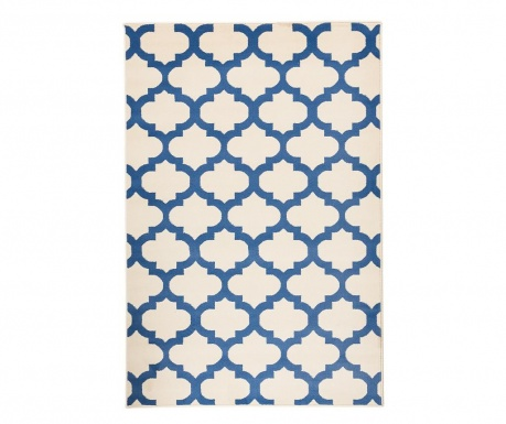 Koberec Adisa Blue 80x150 cm