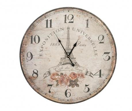 Zegar ścienna Exposition