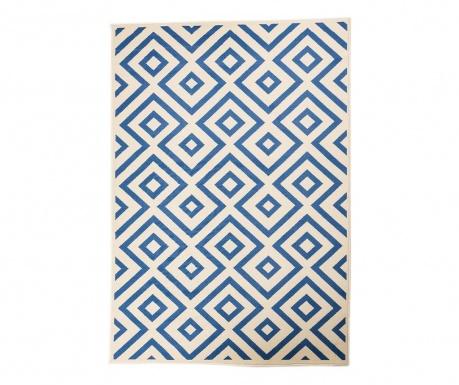 Koberec Zone Blue 140x190 cm