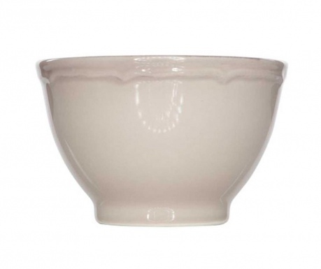 Bowl New England Ivory