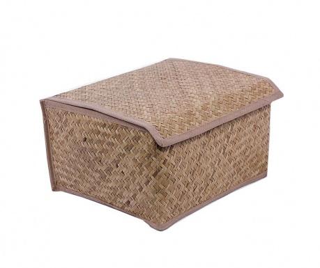 Krabica s vekom Necet