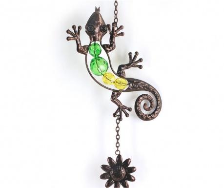 Závěsná dekorace Lizard
