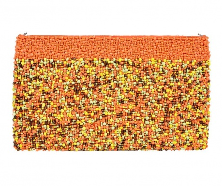 Envelope bag Multi Orange