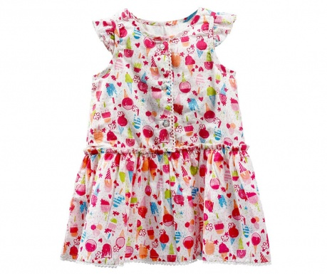 Dress Ice Cream