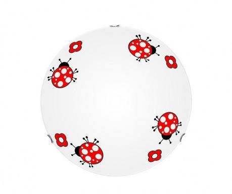 Plafoniera Ladybug M