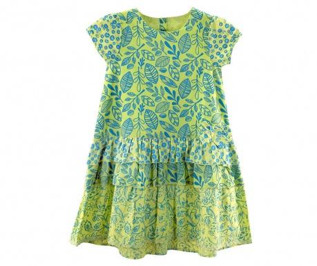 Sukienka Greeny