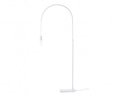Floor lamp Atene White