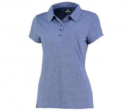 Dámske tričko  Rossas Cobalt