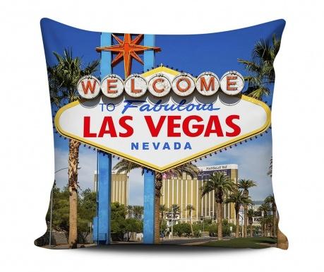 Dekoračný vankúš Nevada 43x43 cm
