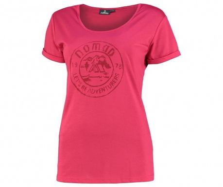 Koszulka damska Silva Rose