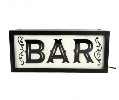 Svetelná dekorácia Bar Box