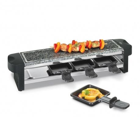 Kámen na vaření Raclette