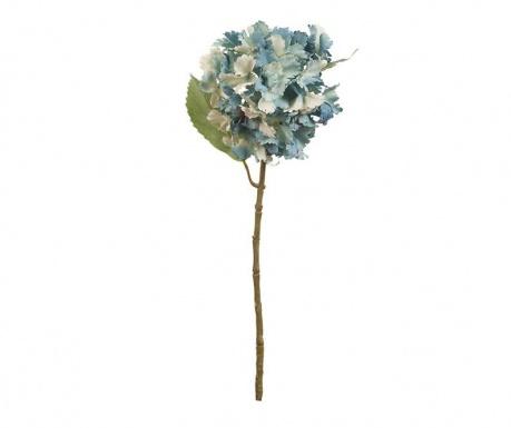 Kwiat sztuczny Blue Hydragena