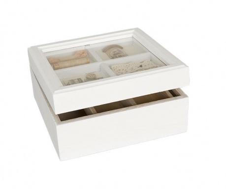 Krabice na šicí potřeby Elenn