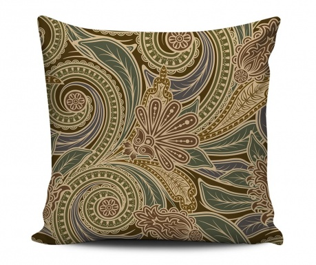 Decorative cushion Summer Glow 43x43 cm
