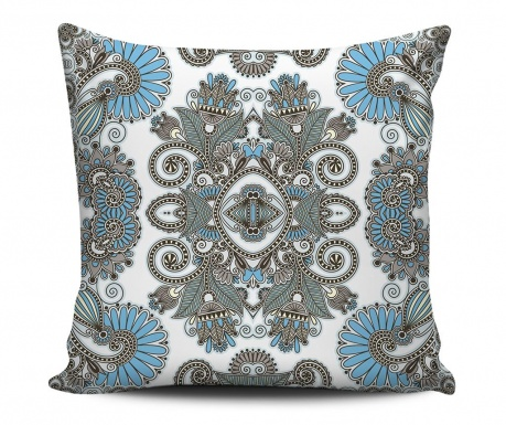 Decorative cushion Mellow 43x43 cm