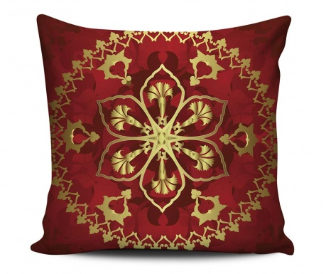 Decorative cushion Ornate 43x43 cm