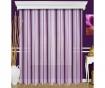 Perdea Pinesse Purple 200x260 cm