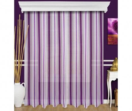 Záclona Pinesse Purple 200x260 cm