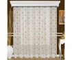 Zavesa Fliner White and Gold 200x260 cm