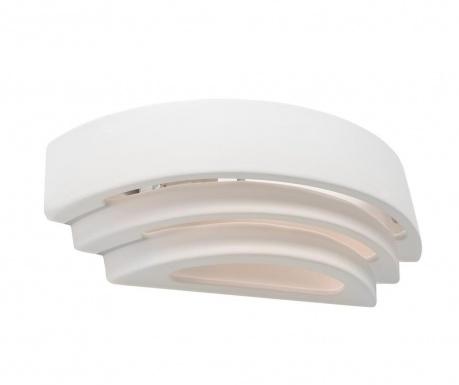 Zidna svjetiljka Moderno White