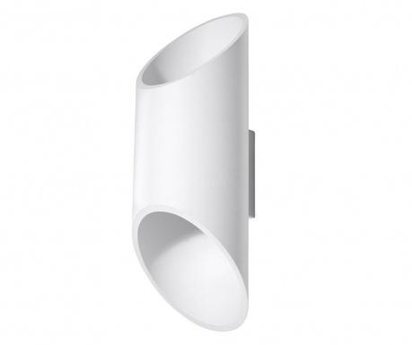 Nástěnné svítidlo Nixon White M