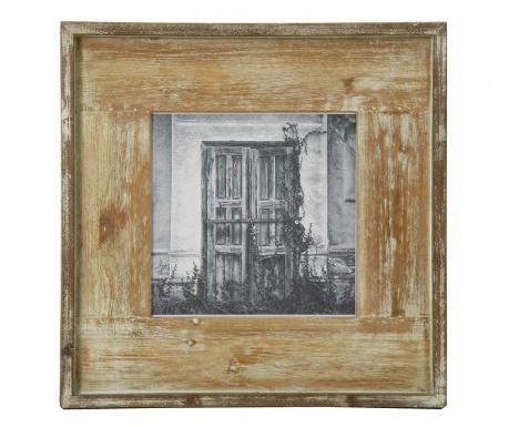 Tablou Door Square 50x50 cm