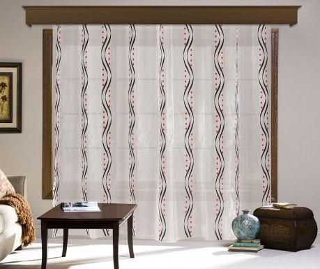 Záclona Evin Cliss 200x260 cm