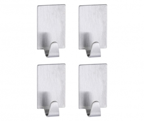 Set 4 cuiere Stella Rectangle