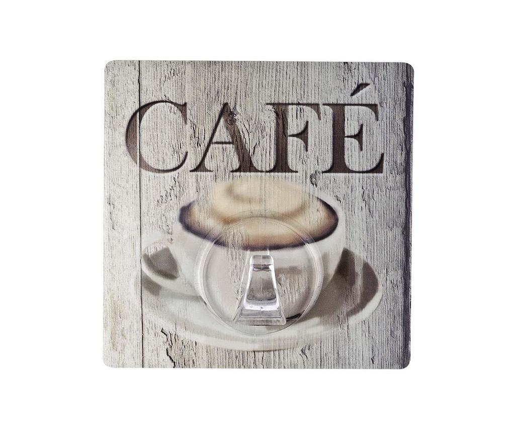 Vješalica Static-Loc Cafe