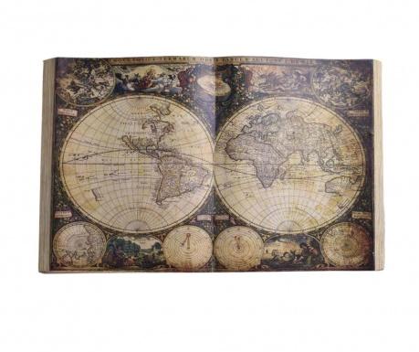 Стенна декорация Atlas